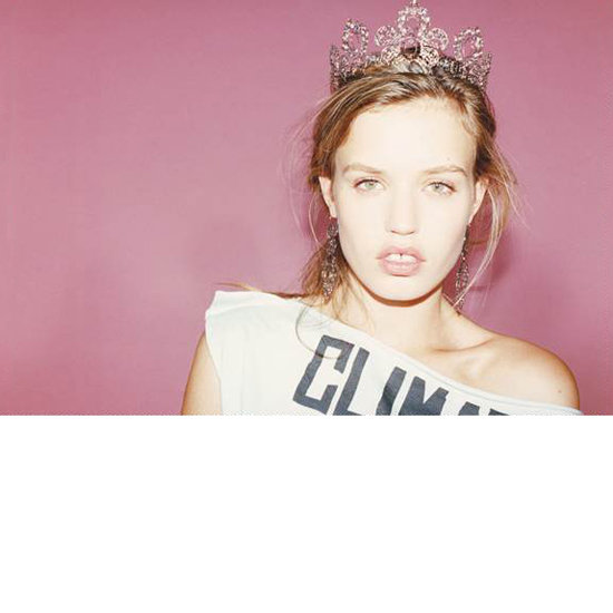 Georgia May Jagger Is the Face of Vivienne Westwood's New Jewelry Line