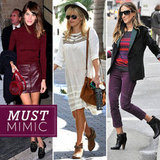 6 Fresh Celebrity Styles That Wowed Us This Week and Why!