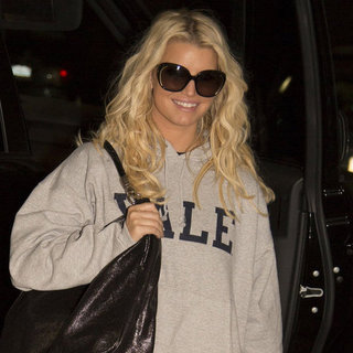 Jessica Simpson Throwing a Halloween Party | Pictures