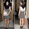 Pippa Middleton Promoting Her Book in Stella McCartney