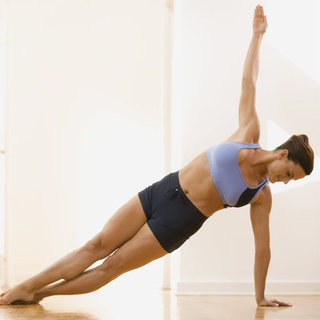 How to Do Side Plank Pose