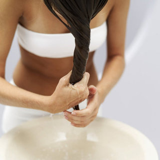 Pre-Shampoo Treatment Ideas