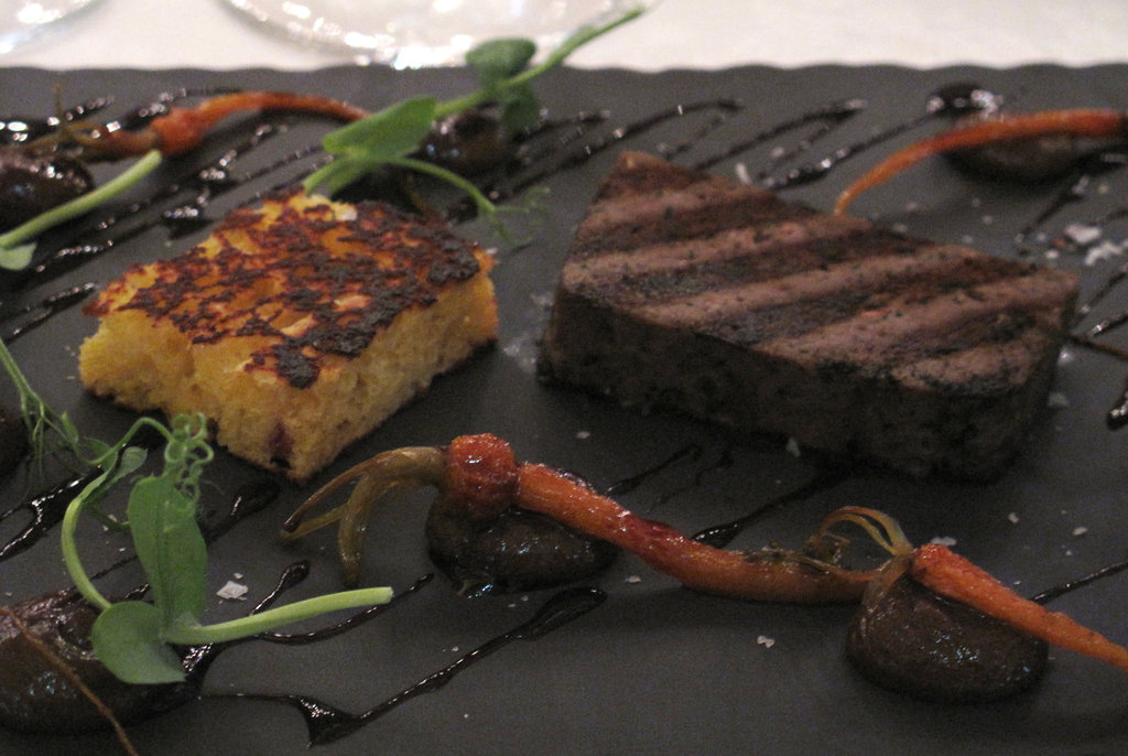 Cape Winelands Cuisine