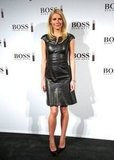 Gwyneth Paltrow launched Boss Nuit Pour Femme in Spain.