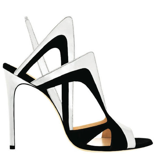 Alejandro Ingelmo Shoes Spring 2013