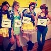 Girl Group Halloween Costumes
