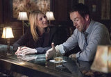 Most Prime-Time Intensity: Homeland