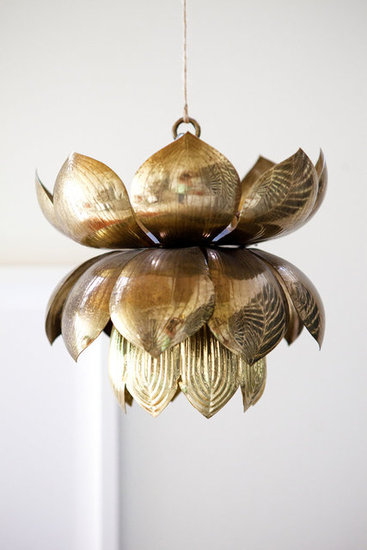 Vintage Light Fixture