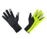 Gore Mythos Windstopper Gloves