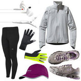 Gear to Help You Stay Comfortable During Rainy Runs