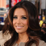 Obama National Co-Chair Eva Longoria Talks Women and Politics