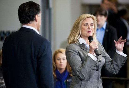 Ann Romney's Defense of Stay-at-Home Moms Distracts From Real Issue