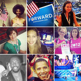 Our DNC Instagram Diary