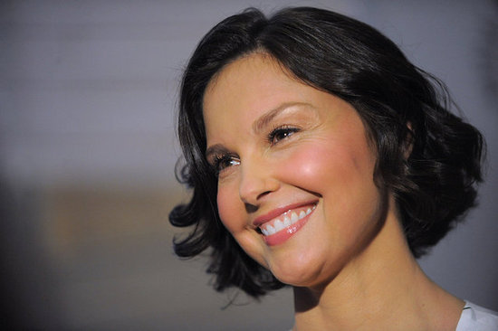 Ashley Judd Says She Might Run For Office at Emily's List DNC Event