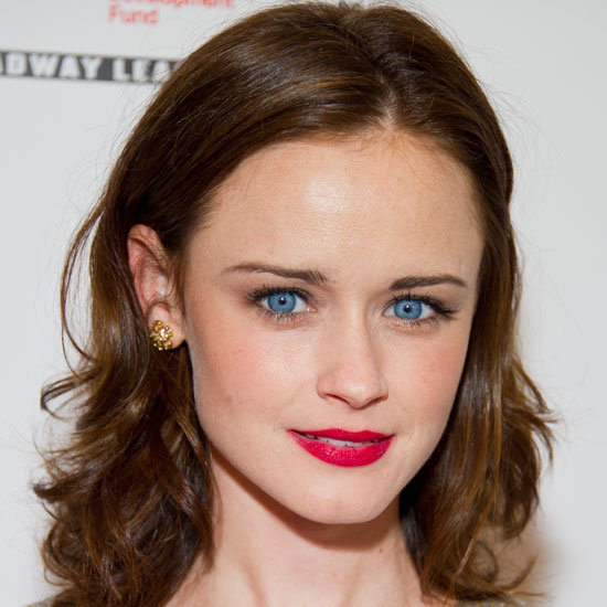 Alexis Bledel Tells Us Why She's Campaigning For Barack Obama