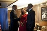 Obama Talks Women in His Life While Fundraising With Jay-Z and Beyoncé