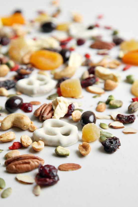 Make Trail Mix