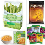 Healthy Junk! Quick-Serve Kid Foods, Minus the Guilt