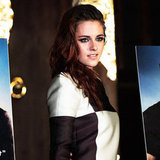 Breaking Dawn Part 2 Press Tour Pictures of Kristen Stewart