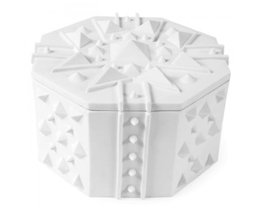 Jonathan Adler Charade Maltese Cross Box