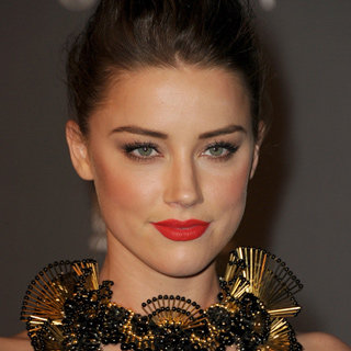 Top 10 Celebrity Beauty Looks: Amber Heard, Jesinta Campbell