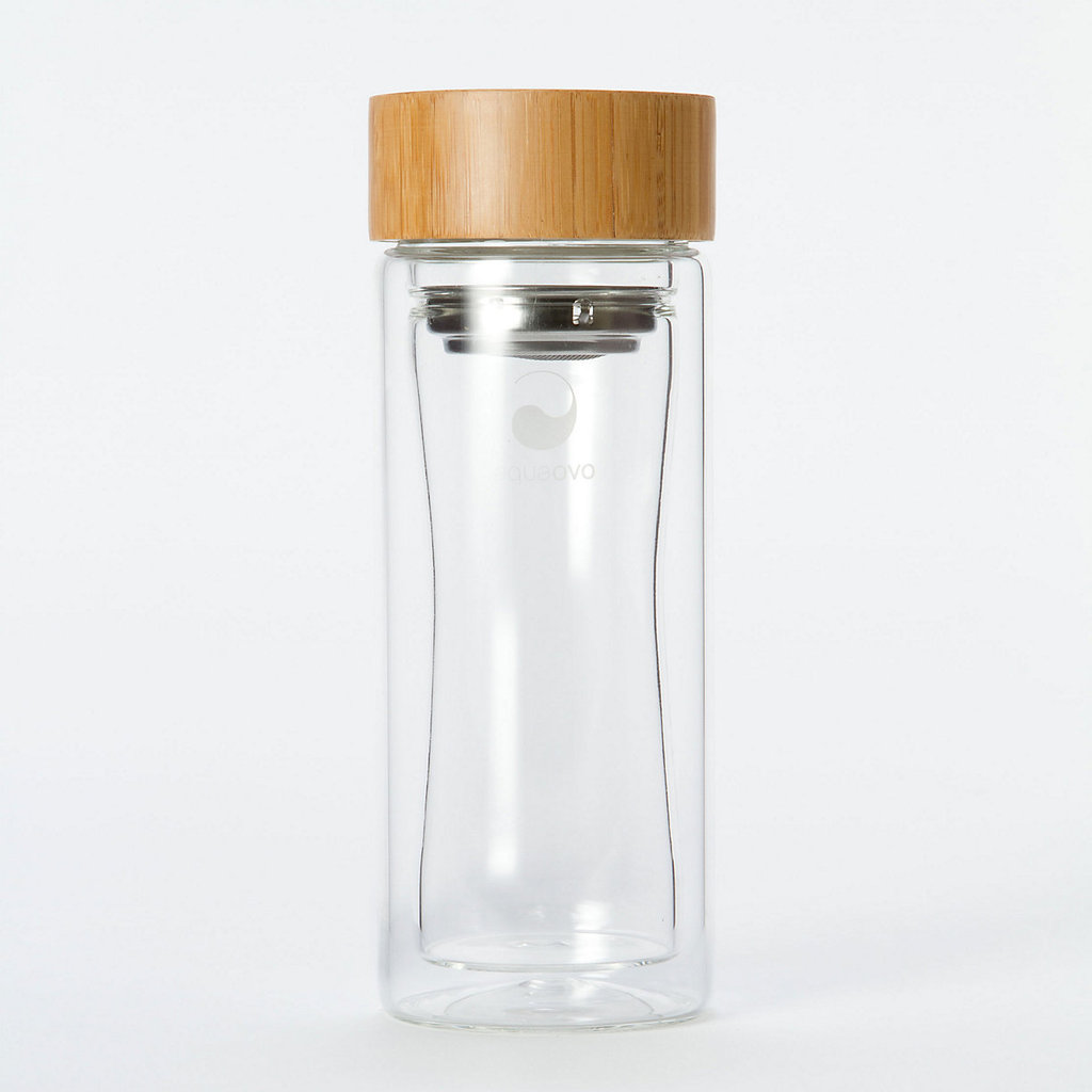 Glass Thermos Carafe