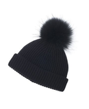This Marc Jacobs Acrylic Pom Pom Hat ($39) is equal parts cool and quirky thanks to the fun faux fur pom-pom. In fact, it's affordable enough to buy it for yourself, and maybe, stock up on a few more as holiday gifts for your well deserving friends. — Chi Diem Chau, associate editor