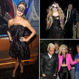 Spooky, Sexy, and Downright Scary — See All the Celebs in Costume