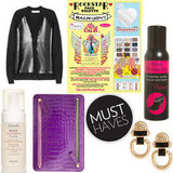 Best New Fashion and Beauty Products For November 2012