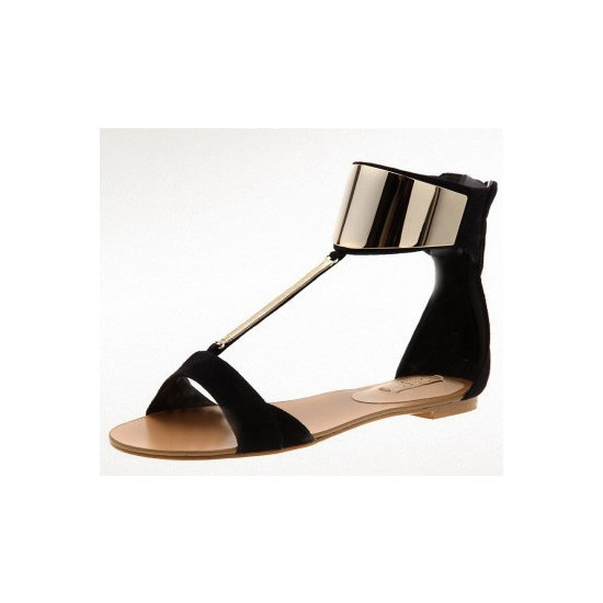 Sandal, $129.95, Siren at StyleTread
