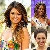 Jesinta Campbell's Best Races Hair, Makeup And Beauty Looks