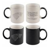 Winter Is Coming Heat-Sensitive Mug ($18)