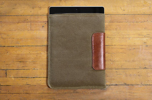 Dodocase iPad Cover