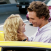 Matthew McConaughey was sweet with Kate Hudson in their 2003 movie How to Lose a Guy in 10 Days.