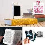 Gadget Gifts For Bookworms