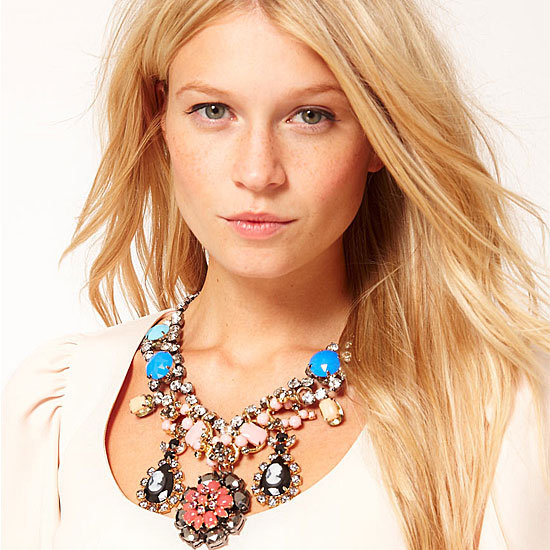 Best Statement Necklaces | Fall 2012