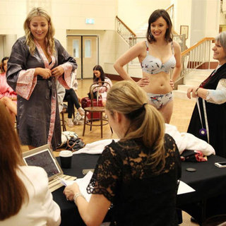 Simone Perele & BGM Models Search for Curvy Couture Model
