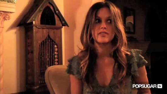 Video: Rachel Bilson Reveals Surprise Wedding Song Pick — Super Mario Bros Theme!