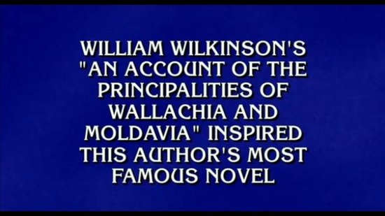 Watch Watson Take Home the Gold in Final Jeopardy!