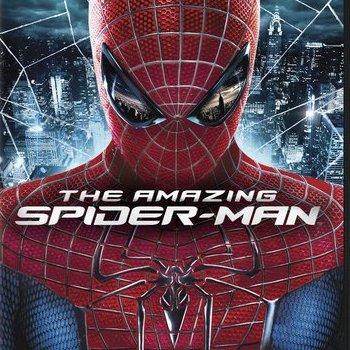 The Amazing Spider-Man DVD Release Date