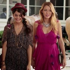 Gossip Girl - Portrait of a Lady Alexander