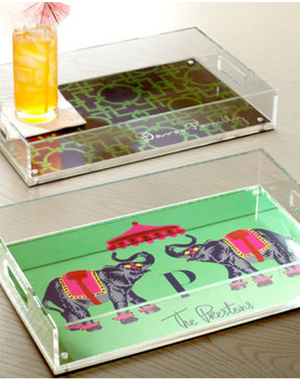Iomoi Personalized Tray