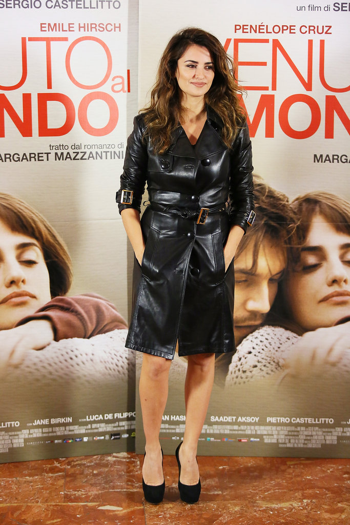 Penelope Cruz Photos