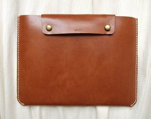 iPad 2/iPad 3 Leather Case