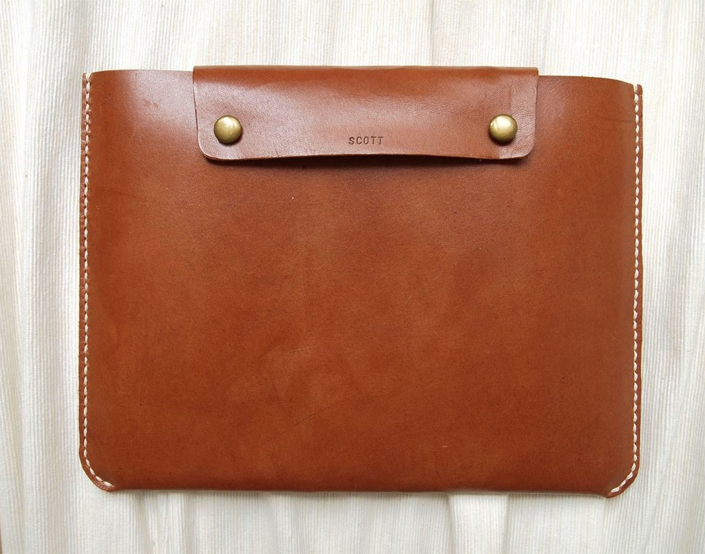 iPad 2/iPad 3 Leather Case