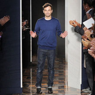 Nicolas Ghesquiere Is Leaving Balenciaga