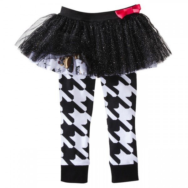 "Get a Sneak Peek of Harajuku Mini's ""Fancy Pants"" Holiday Collection"