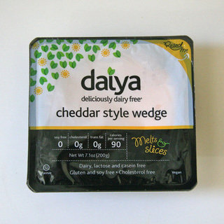 Does Vegan Cheese Taste Good?