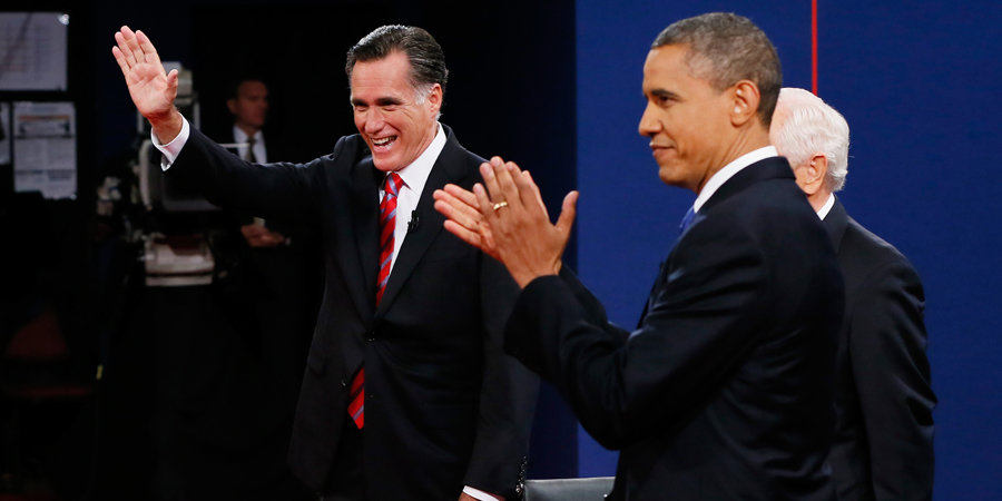 Mitt Romney vs. Barack Obama: Who Do You Think Will Win?