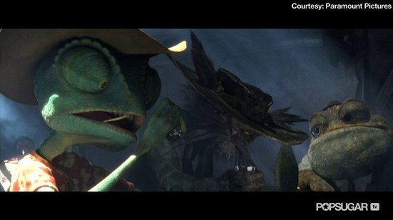 Watch, Pass, or Rent: Rango
